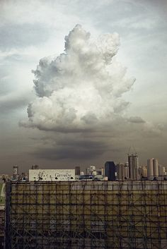 Industrial cloud