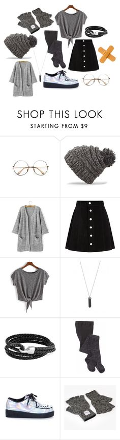 """""""Untitled #298"""" by and-he-shall-be-my-squishy ❤ liked on Polyvore featuring Retrò, Dakine, AG Adriano Goldschmied, Karen Kane, Bling Jewelry, Smartwool and Upstate Stock"""