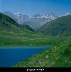 La Vall Fosca. LLeida