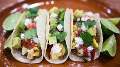 Veggie Breakfast Tacos - TODAY.com