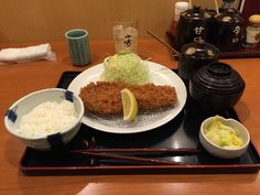 Tonkatsu Maisen Tokyu-Toyoko Restaurant, Shibuya - Shibuya / Harajuku / Ebisu - Restaurant Reviews, Phone Number & Photos - TripAdvisor