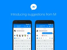 Facebook Messenger presenta a M, su asistente virtual - https://webadictos.com/2017/04/07/facebook-messenger-presenta-m-asistente-virtual/?utm_source=PN&utm_medium=Pinterest&utm_campaign=PN%2Bposts