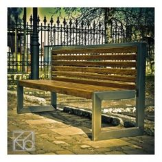 Ławka B-bench 02.010