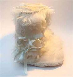 furry baby booties - Bing Images