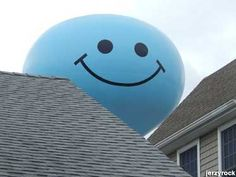 Longport, NJ - Smiley Face Water Tower