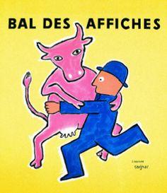 Raymond Savignac (France) Affiche