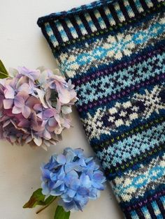 Your place to buy and sell all things handmade Fair Isle Knitting Patterns, Knitting Charts, Sock Knitting, Knitting Machine, Free Knitting, Fair Isle Chart, Norwegian Knitting, Yarn Thread, Fair Isles