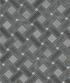 Sabine Petite / Modernised Basics Collection featured in natural stones & Venetian Glass by Mosaique Surface Floor Patterns, Mosaic Patterns, Textures Patterns, Hexagon Pattern, 3d Texture, Tiles Texture, Marble Mosaic, Stone Mosaic, Floor Design