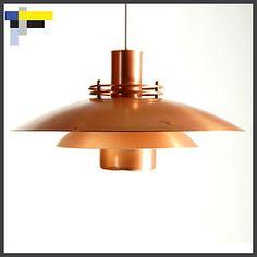Retro Danish Lamp