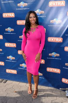 naked pictures of kenya moore