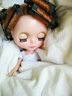 Blythe(Good Night)