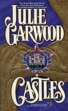 book cover of     Castles      (Crown's Spies, book 4)    by    Julie Garwood
