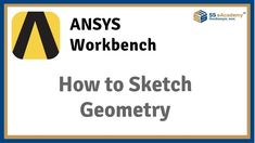 12 Best Ansys images in 2017 | 3d cad models, Mechanical