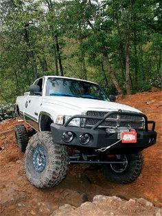 2002 Dodge Ram 2500 #Cummins