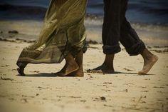 Il dolce vento sulla spiaggia di #malindi, #kenya