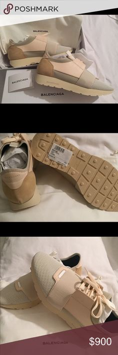 d73f2f38ba Balenciaga Runners size 40 euro Women's Brand new Balenciaga Runners. This  color not sold in