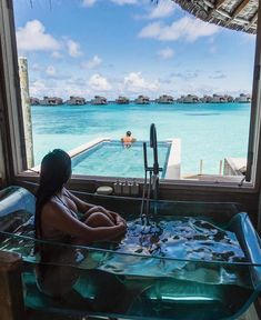 The most detailed travel guide about the Maldives for every budget! Learn everything about the Maldives and plan your the best vacation! Vacation Places, Vacation Destinations, Dream Vacations, Vacation Spots, Places To Travel, Places To Go, Luxury Boat, Luxury Travel, Beautiful Islands