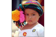 Celebrating Independence in San Juan del Sur Central America, Girl Dolls, Captain Hat, Crochet Hats, Beanie, Celebrities, Beautiful, Latina, Festivals