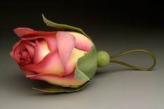 Rose Bud Purse