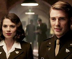Captain America: The First Avenger gif<<< aaaawwww