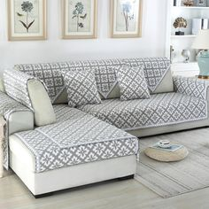 Unique Sofa Protector Cover 54 For Modern Sofa Inspiration with Sofa Protector Cover Best Sofa Covers, Diy Sofa Cover, Corner Sofa Covers, Corner Couch, Sofa Seat Cushions, Sofa Couch, Sofa Set, Furniture Slipcovers, Slipcovers For Chairs