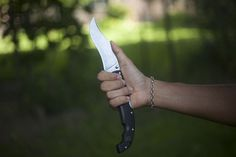 Cold Steel Voyager XL Vaquero Folding Knife Review
