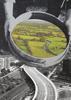 CARO MA Collages : Photo