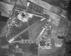 The Forgotten Yorkshire Airfields of No. 4 Group, Bomber Command
