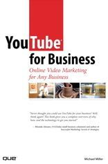 List of the Best Marketing Books Ever - Youtube for business by Michael Miller