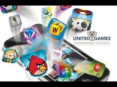 it's your turn to play share and earn with united games marketing ...
