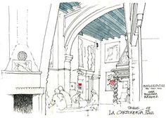 Séville, à la Carboneria | by gerard michel