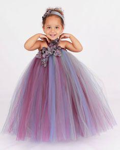 SOOOOOO CUTE!!!!  Flower Girl Tutu Dress