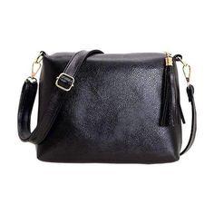 Garde-robe Mini Tassel Bag