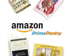 Amazon Pantry | 30% Off Spring Deals  Free Shipping w/ 5 Items 30% Off (amazon.com)