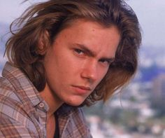28) River Phoenix - The child and teen star of 'Stand By Me' and 'Explorers' died in 1993 at age 23, after speed-balling cocaine and morphine. His death occurred while Johnny Depp was performing on stage with several popular musicians from the 90's alternative scene.