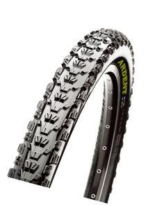Maxxis Ardent Mountain Bike Tire - http://mountain-bike-review.net/maxxis-ardent-mountain-bike-tire/