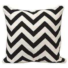 Chevron Pillow at Joss & Main