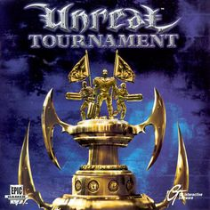 Unreal Tournament (PC) for sale online Epic Games, Best Games, Unreal Tournament 2004, Pc For Sale, Death Art, Capture The Flag, First Person Shooter, Single Player, Starcraft