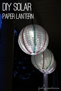1000 Images About Crafts Lanterns Mobiles Chandeliers