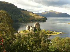 Visit Eilean Donan Castle Where parts of Highlander were filmed