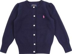 Ralph Lauren Cotton Cardigan Navy blue `3 years,6 years,7 Fabrics : Knitted cotton Details : Straight cut, Round neckline, Long sleeves, Knit cuffs Composition : 100% Cotton http://www.comparestoreprices.co.uk/january-2017-7/ralph-lauren-cotton-cardigan-navy-blue-3-years-6-years-7.asp