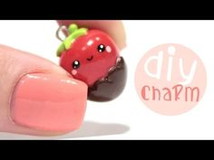 ^__^ Chocolate Strawberry! Kawaii Friday 183 - YouTube