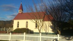 St Francis Chapel, Upper Hutt, Wellington, New Zealand.