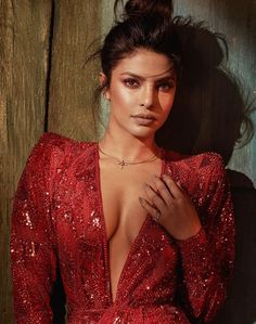 Harper's Bazaar Vietnam March 2018 Priyanka Chopra Greg Swales