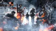 Battlefield 4 – New Patch includes hundreds of improvements and bug fixes; Performance optimizations