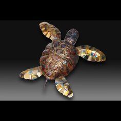 Michael Awalt #ACECraftFest #craft #festival #fair #artfestival  #paintings #glass #sculpture #jewelry #ceramic #clay #mixedmedia #watercolor #wood #photography#greenmarket #handmade #metal #watercolor #oils  ~ Visit www.artfestival.com for details.