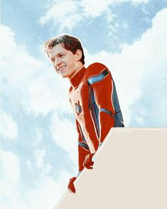 Thomas Stanley Holland a.a Peter Parker Marvel 3, Marvel Comics, Marvel Actors, All Spiderman, Parker Spiderman, Spideypool, Thor, Iron Man, Tom Holand