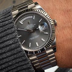 DAY DATE 40 Ref 228239 | http://ift.tt/2cBdL3X shares Rolex Watches collection #Get #men #rolex #watches #fashion