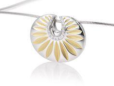 BREUNING - Pure Fashion - silver design