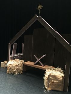 Le For Mary And Joseph Clarice Cobbs Nativity Christmas Play